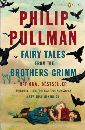 Fairy Tales from the Brothers Grimm A New English Version N/A edition cover