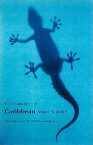 Oxford Book of Caribbean Short Stories  2nd 2001 (Reissue) edition cover