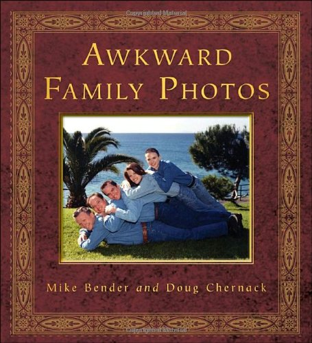 Awkward Family Photos   2010 edition cover