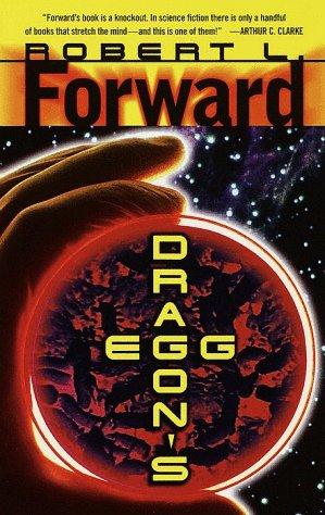 Dragon's Egg   2000 edition cover