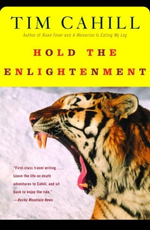 Hold the Enlightenment  N/A edition cover