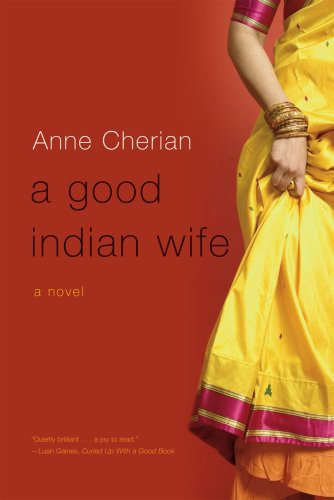 Good Indian Wife   2009 edition cover