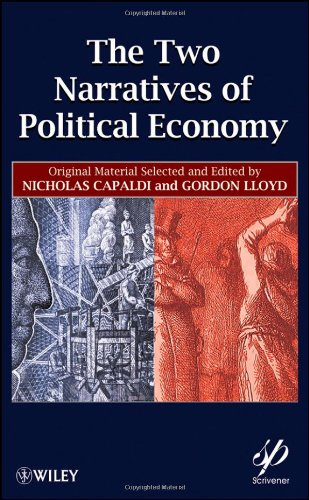 Two Narratives of Political Economy   2011 9780470948293 Front Cover