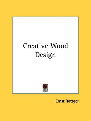 Creative Wood Design N/A edition cover