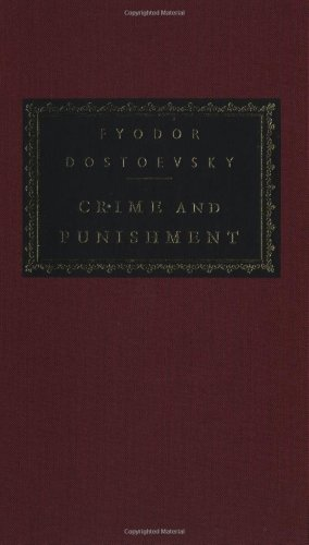 Crime and Punishment   1993 edition cover