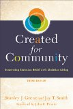 Created for Community Connecting Christian Belief with Christian Living 3rd 2015 edition cover