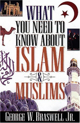 What You Need to Know about Islam and Muslims   2000 edition cover