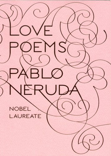 Love Poems   2007 edition cover