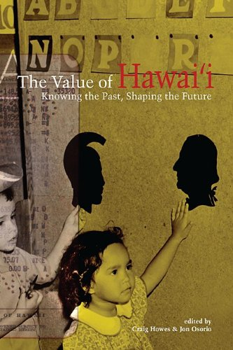Value of Hawaii   2010 edition cover