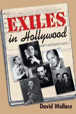 Exiles in Hollywood   2006 edition cover