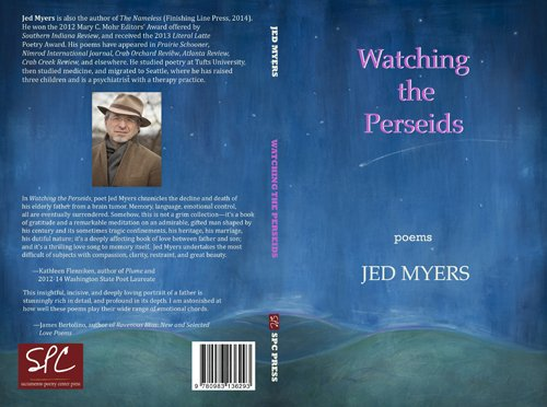 Watching the Perseids   2014 9780983136293 Front Cover