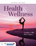Health and Wellness  12th 2016 edition cover