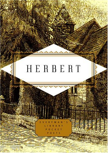 Herbert - Poems   2004 edition cover