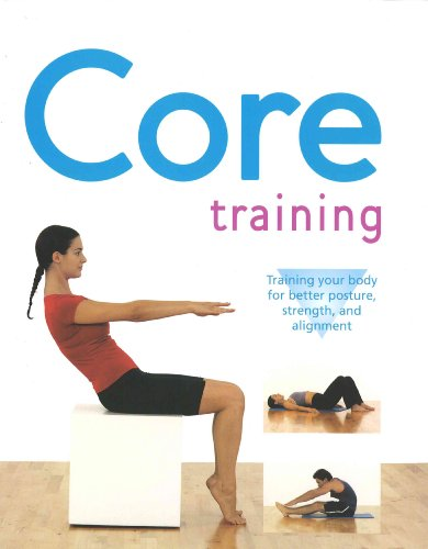 Core Training  2006 9781405486293 Front Cover