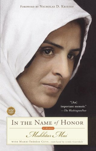 In the Name of Honor A Memoir N/A edition cover