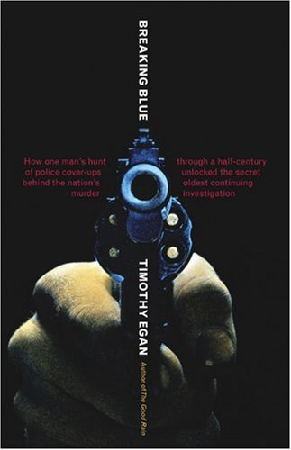 Breaking Blue  2nd 2004 edition cover