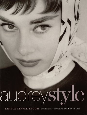 Audrey Style   1999 9780060193294 Front Cover