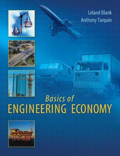 Basics of Engineering Economy   2008 edition cover