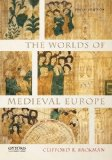 Worlds of Medieval Europe  3rd 2014 edition cover