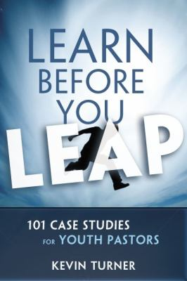 Learn Before You Leap   2012 edition cover