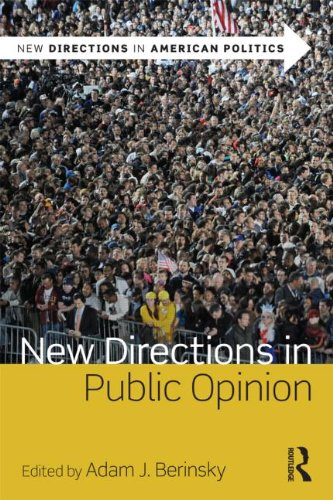 New Directions in Public Opinion   2012 edition cover