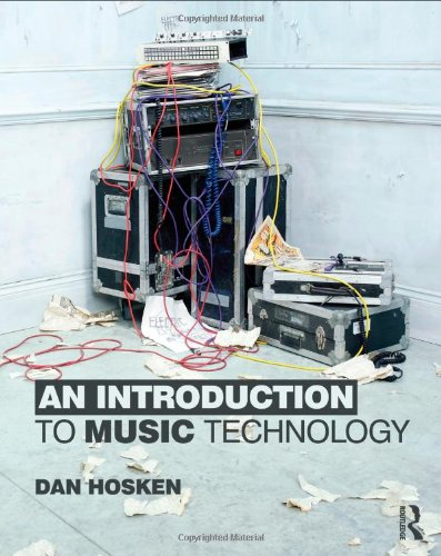 Introduction to Music Technology   2011 edition cover