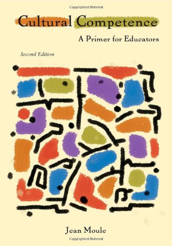 Cultural Competence A Primer for Educators 2nd 2012 edition cover