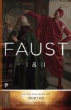 Faust I and II Goethe's Collected Works  2014 (Revised) edition cover