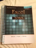 MICROSOFT EXCEL 2010:LEVELS 1+2-TEXT N/A 9780763838294 Front Cover