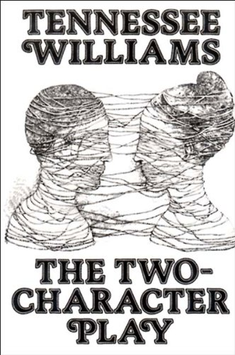 Two-Character Play   1979 (Revised) edition cover