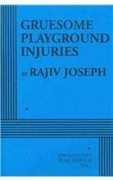 Gruesome Playground Injuries   2012 edition cover