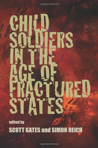 Child Soldiers in the Age of Fractured States   2009 edition cover