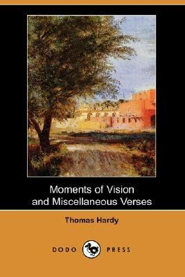 Moments of Vision and Miscellaneous Verses  N/A 9781406523294 Front Cover