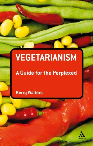 Vegetarianism   2012 edition cover