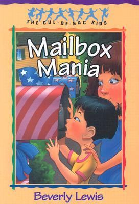 Mailbox Mania  N/A 9781556617294 Front Cover
