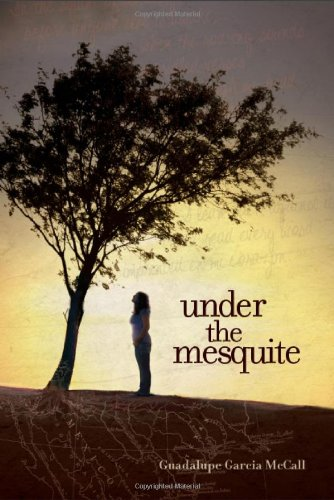 Under the Mesquite   2011 edition cover