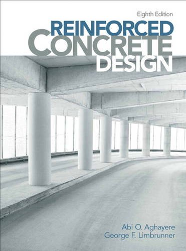 Reinforced Concrete Design  8th 2014 edition cover