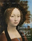 Janson's History of Art: The Western Tradition  2015 9780133878295 Front Cover