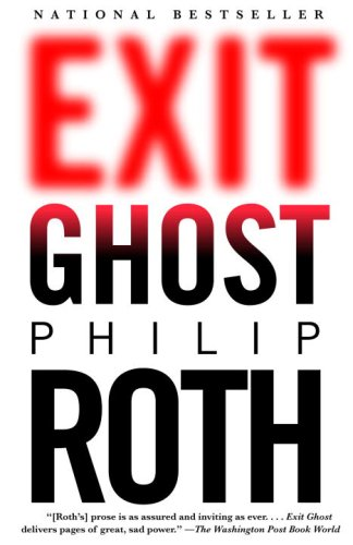 Exit Ghost  N/A edition cover