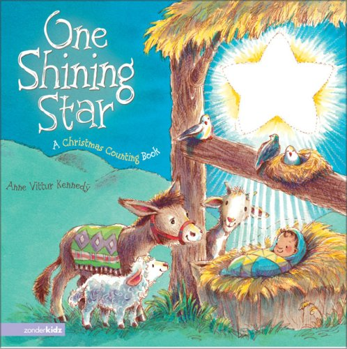 One Shining Star   2006 edition cover