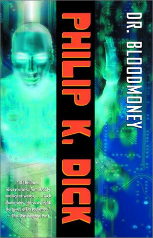 Dr. Bloodmoney   2002 edition cover