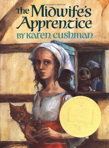 Midwife's Apprentice   1995 (Teachers Edition, Instructors Manual, etc.) edition cover