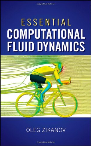 Essential Computational Fluid Dynamics   2010 edition cover