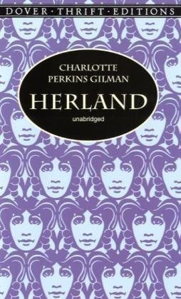 Herland  N/A edition cover