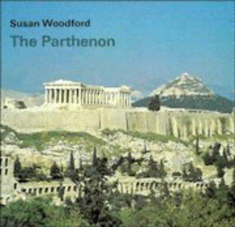 Parthenon   1981 edition cover