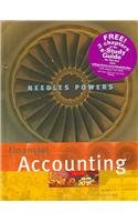 Financial Accounting  9th 2007 9780618771295 Front Cover