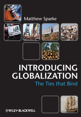 Introducing Globalization The Ties That Bind  2012 edition cover
