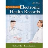 Exploring Electronic Health Records: Text with EHR Navigator (Code via Mail) 1st 0 edition cover