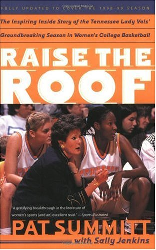 Raise the Roof  N/A 9780767903295 Front Cover