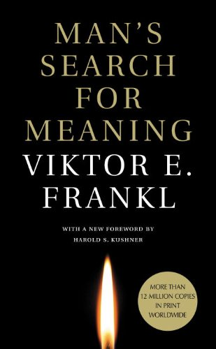Man's Search for Meaning   2006 9780807014295 Front Cover